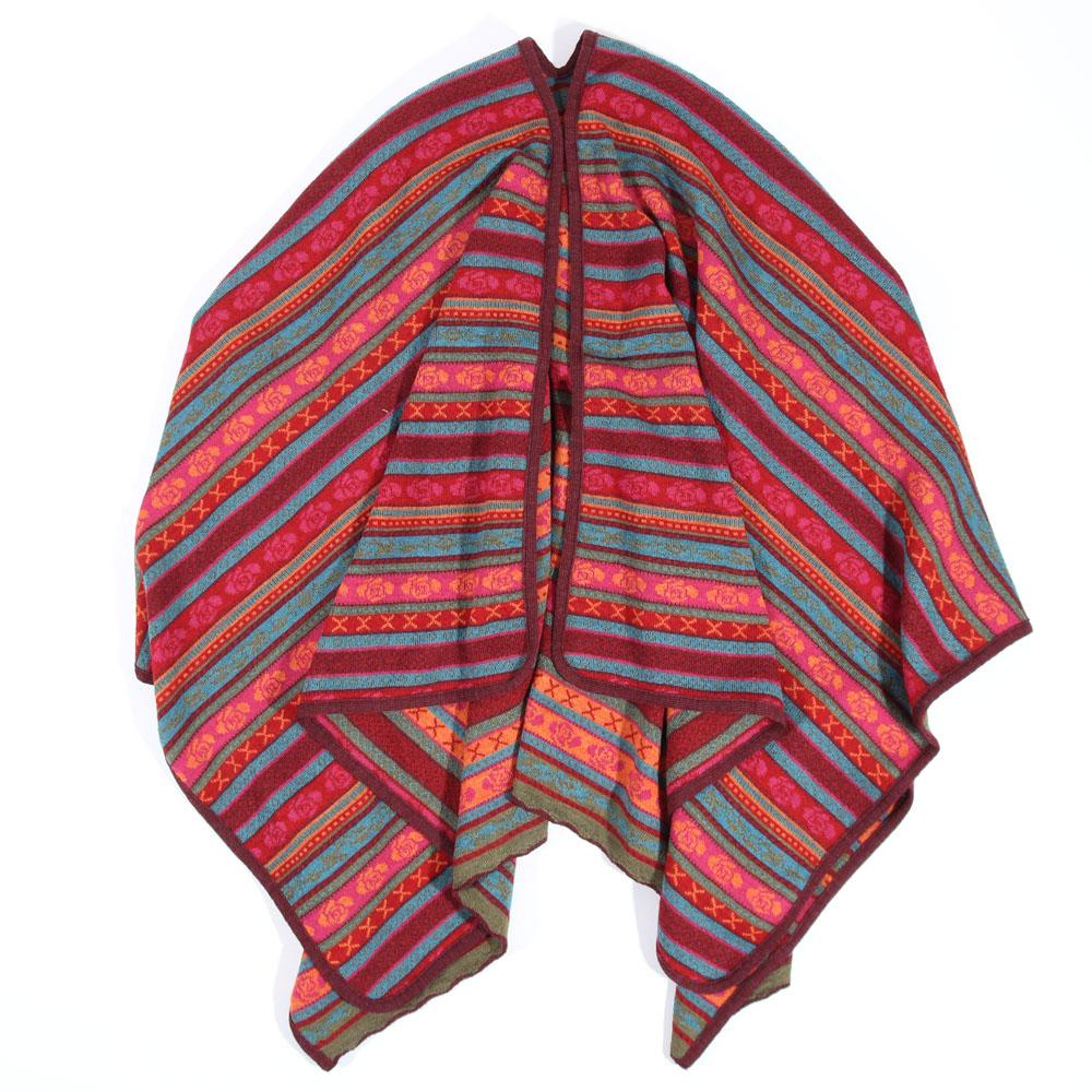 Cape Sonia khaki|bunt