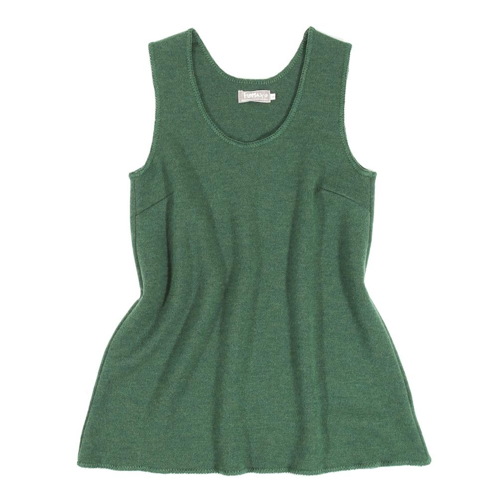 Walk Trägerkleid weit | grün