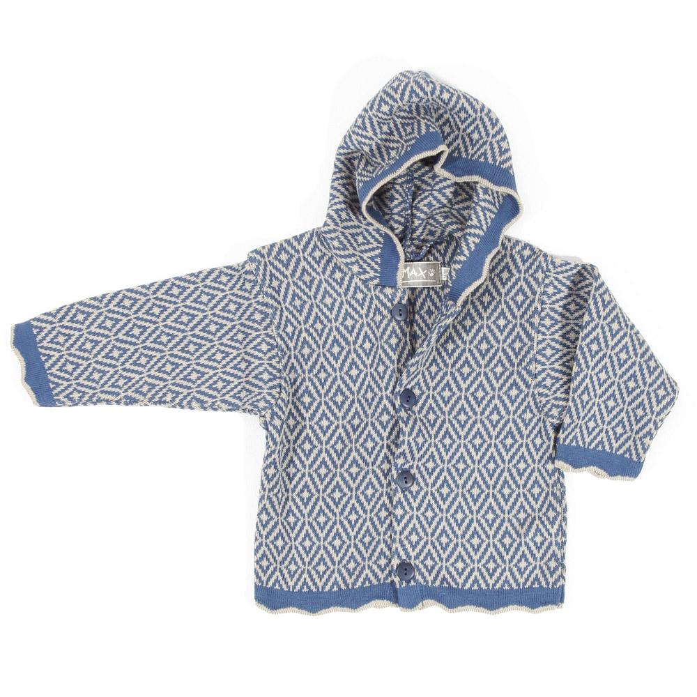 Kap.jacke Malibu Baby jeans|flax