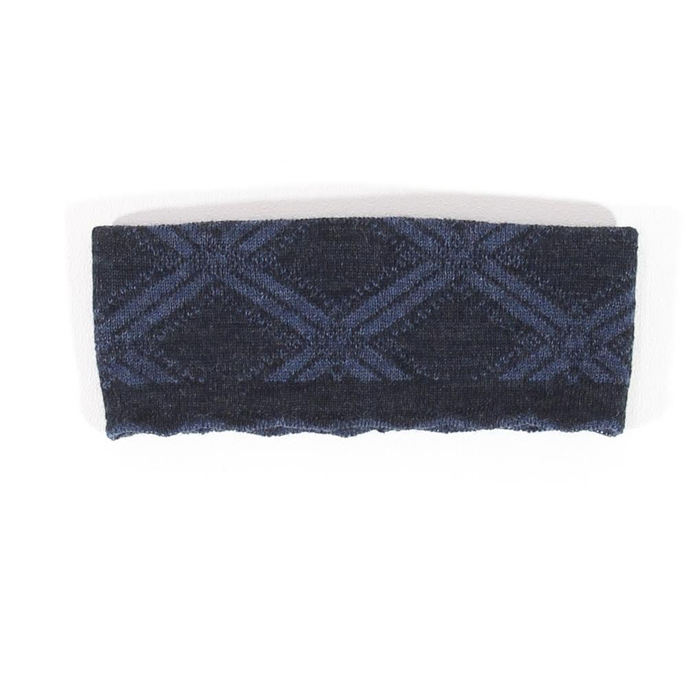 Stirnband Ruta nachtblau jeans