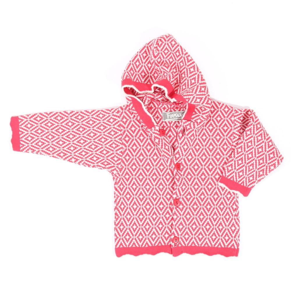 Kap.jacke Malibu Baby hibiskus|natur