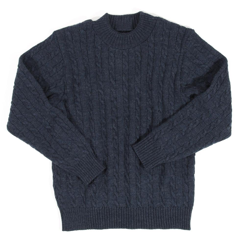 RH Pullover Lasse   nachtblau